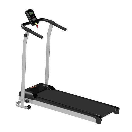 1-Way Manual Treadmill