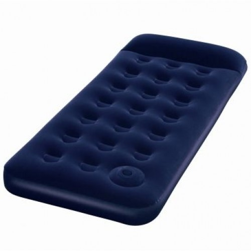 Single Air Bed