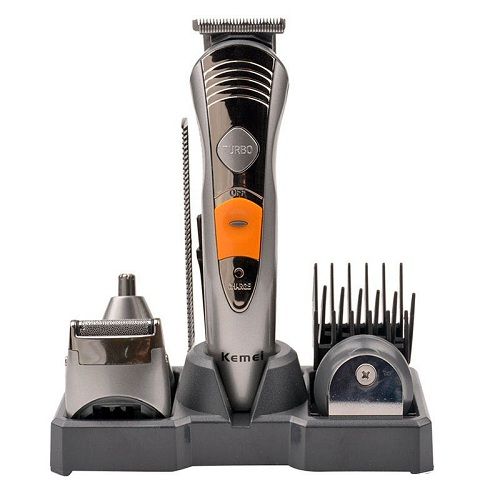 7in1 Rechargeable Grooming Kit (KM-580A)