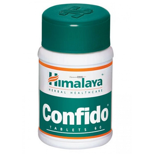 Confido Tablets (For Men's)