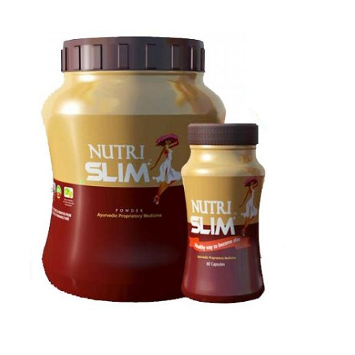 Nutri Slim Plus