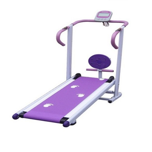 Manual Treadmill (Three-Function)