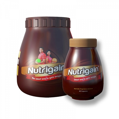 Nutrigain Plus