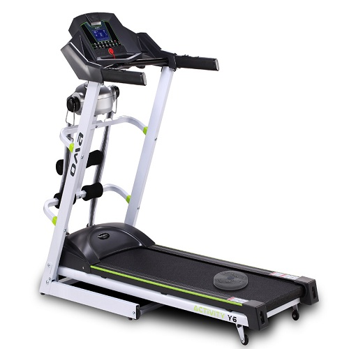 OMA Full Motorized Multi Function Runner