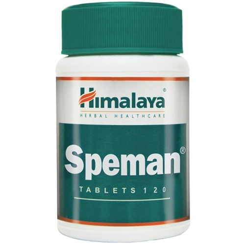 Speman Tablets (For Childless Couples)