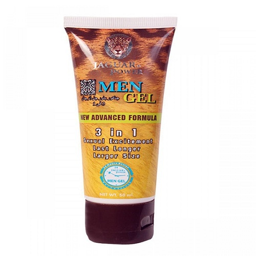 Power Men Gel 3 in 1