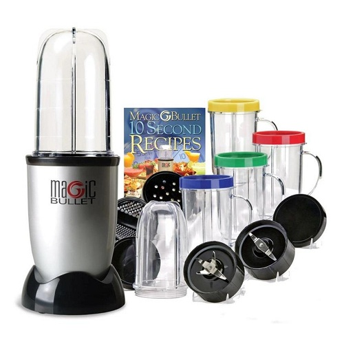 Magic Bullet (Juicer/Mixer)