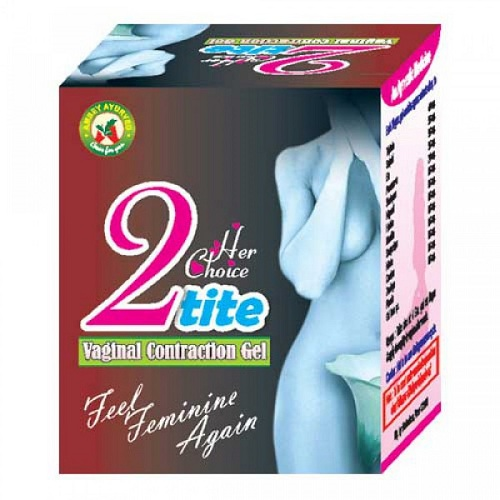 2Tite Vaginal Tightening Gel
