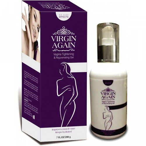 Virgin Again